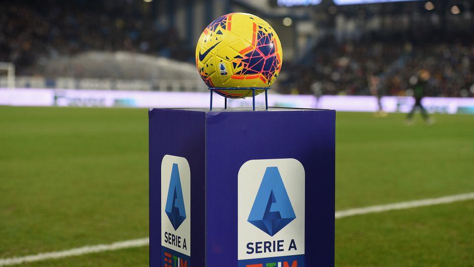 Coronavirus: Serie A return date set following Italian Prime ...