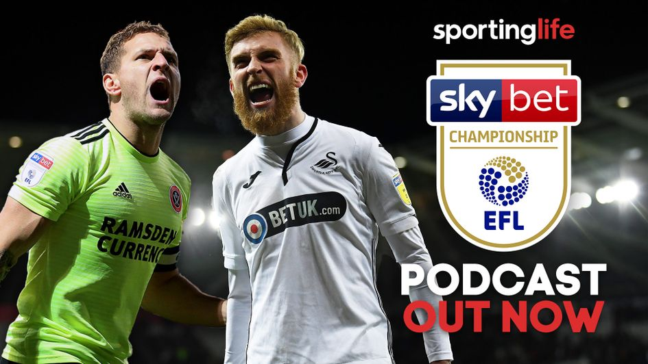 Our latest Sky Bet EFL Championship Podcast is available to listen to on iTunes and Soundcloud