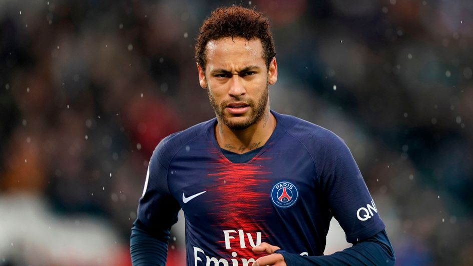 Neymar: Expected to return to Barca after two years at PSG