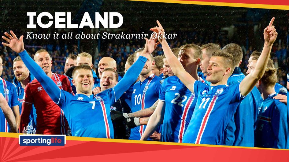 All you need to know about Iceland ahead of the 2018 World Cup