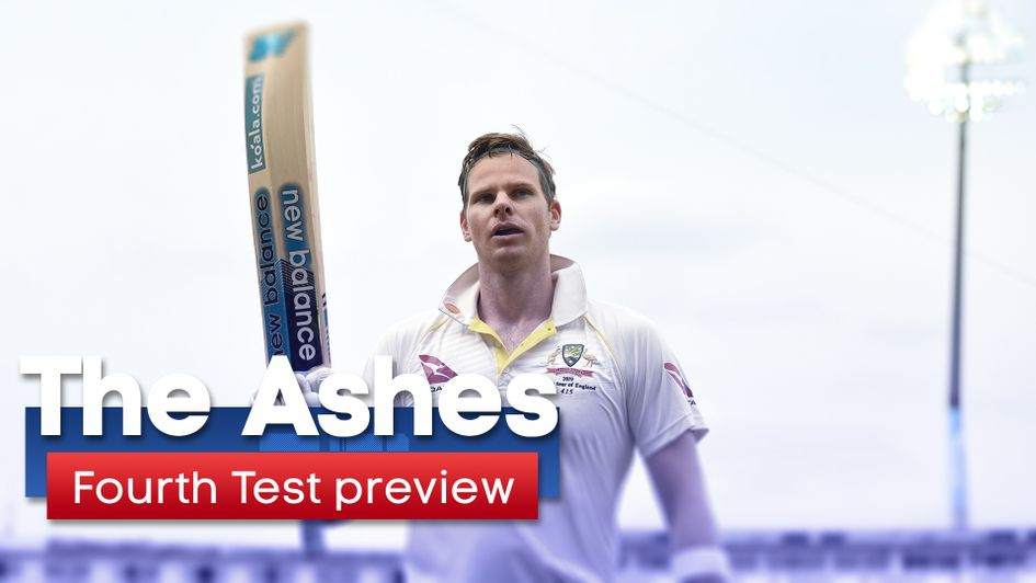 Fourth Ashes Test Preview