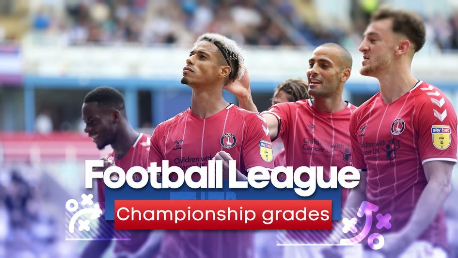 We grade the starts made by every team in the Sky Bet Championship