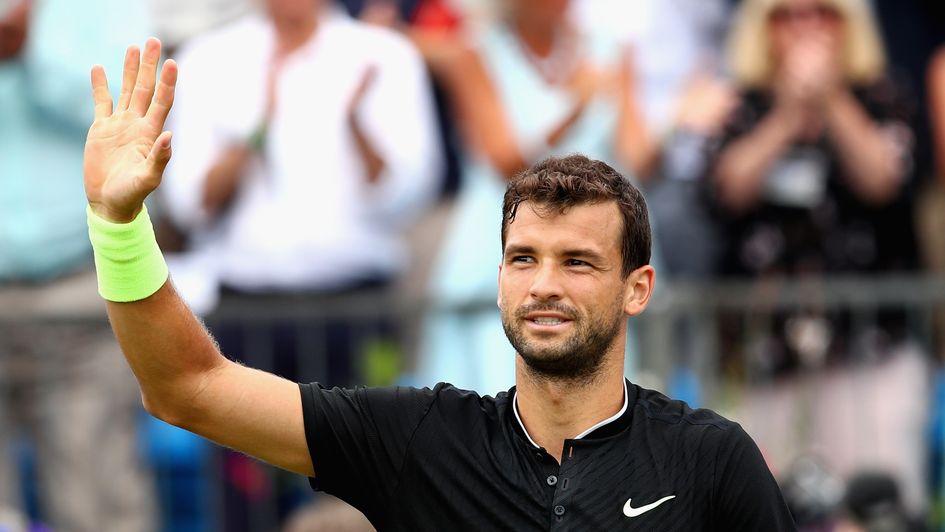 Federer Vs Dimitrov Betting Expert Free - image 3