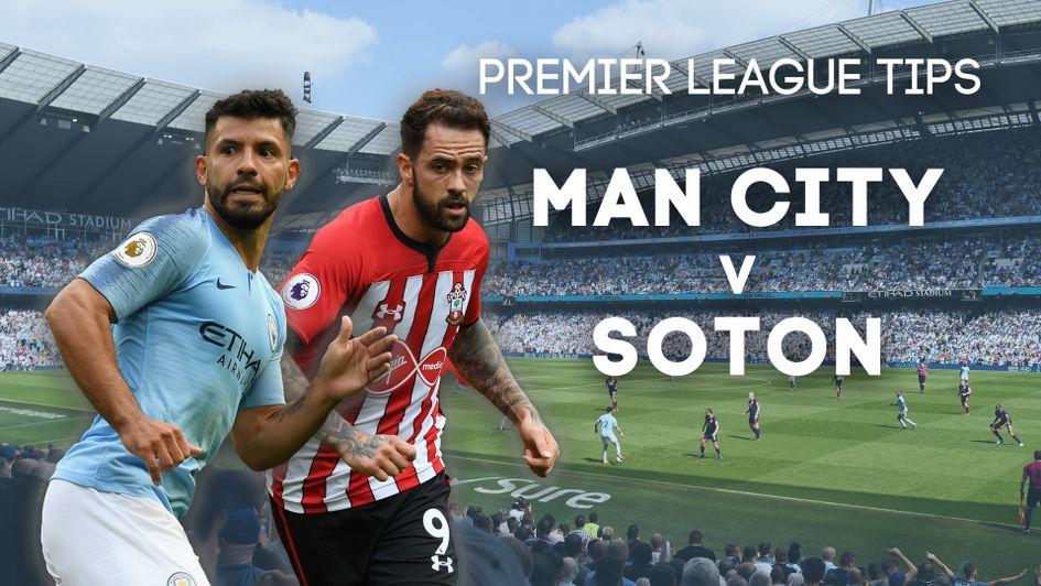 Man City vs Southampton: Tránh 'cướp cò'