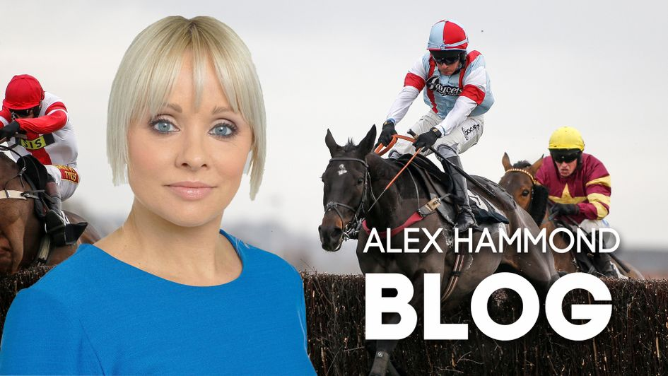 Alex Hammond previews the Sky Bet Chase and Cotswold Chase