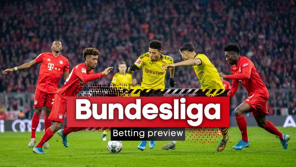 Borussia dortmund v arsenal betting preview binary options for beginners 2021 best