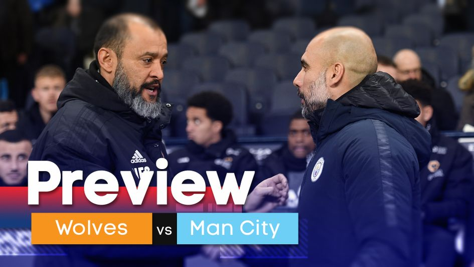 We preview Wolves' Premier League clash with Man City at Molineux on December 27