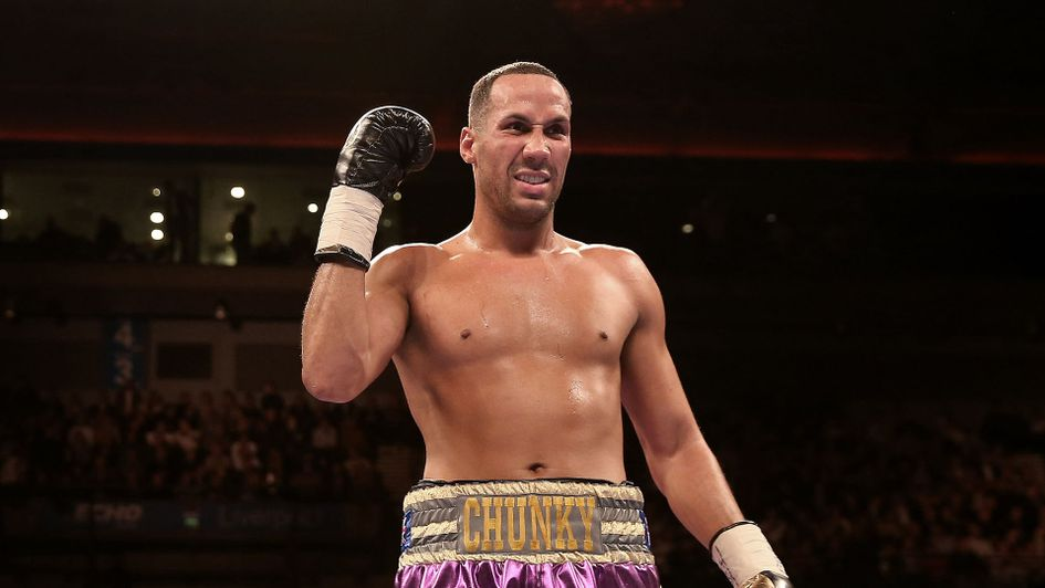 James DeGale: A two-time world champion