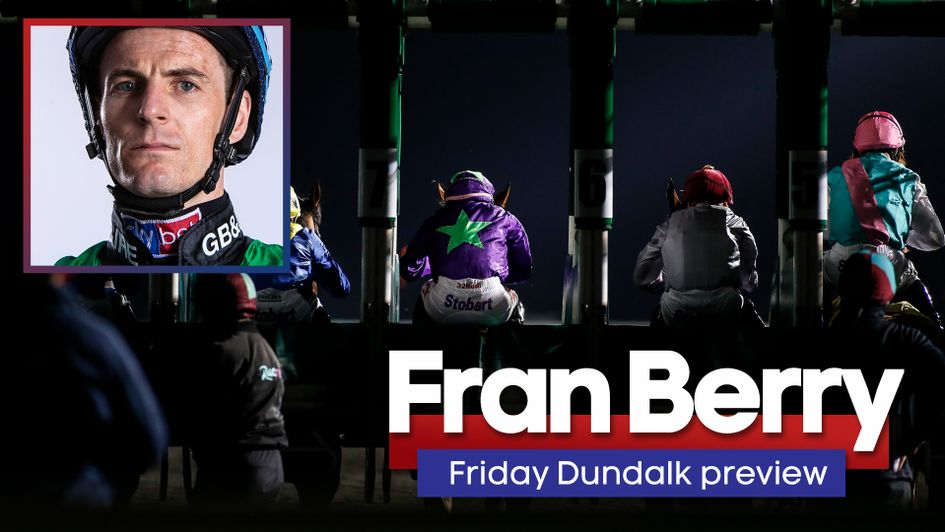Fran Berry previews the action