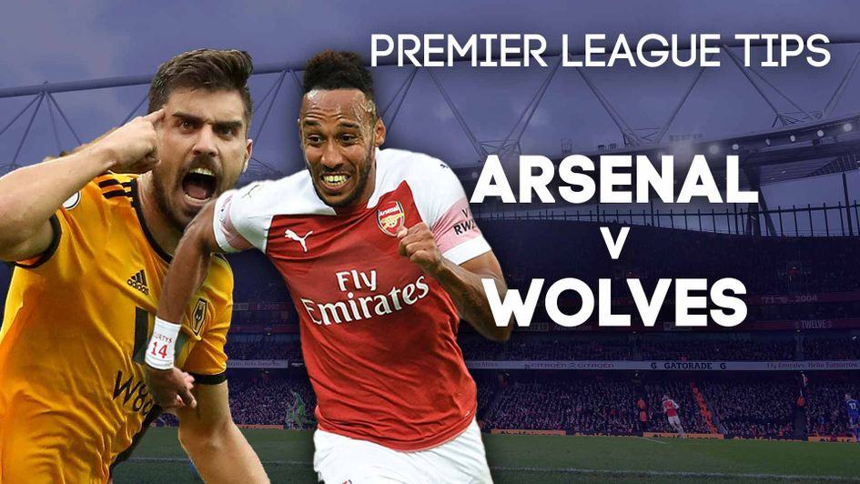 Our best bets for Arsenal v Wolves at the Emirates