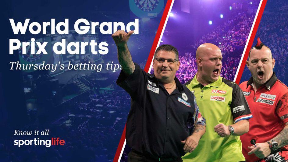 World grand prix darts 2021 betting line online betting tab walton