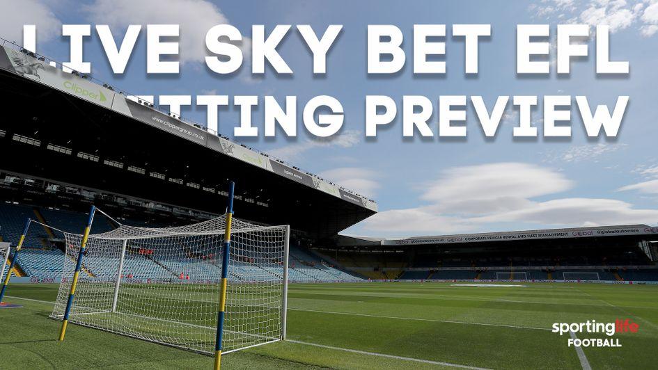 Nottingham forest v leeds betting experts bobby jones gospel show on bet