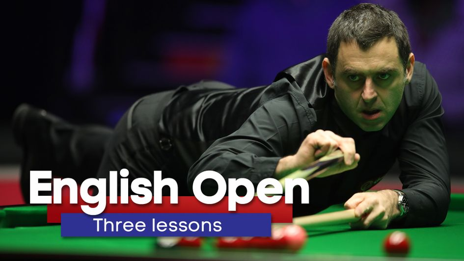 English Open Reflections As Mark Selby Resumes Winning Ways And Ronnie