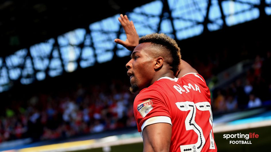 Adama Traore is heading to Wolves