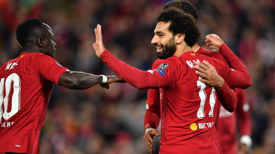 Champions League Betting Preview Best Bets And Stats For
