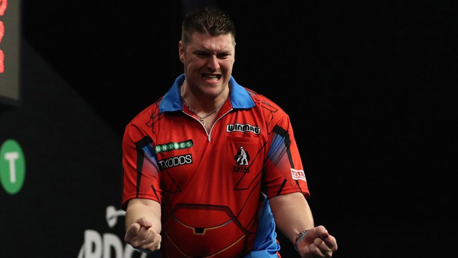 Darts Final Betting Tips - image 2