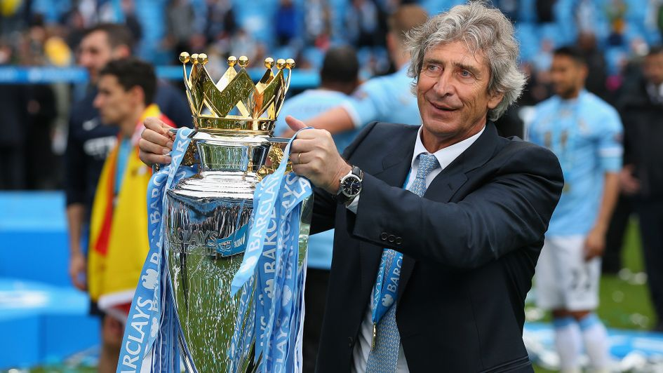 Manuel Pellegrini has emerged as the favourite for West Ham