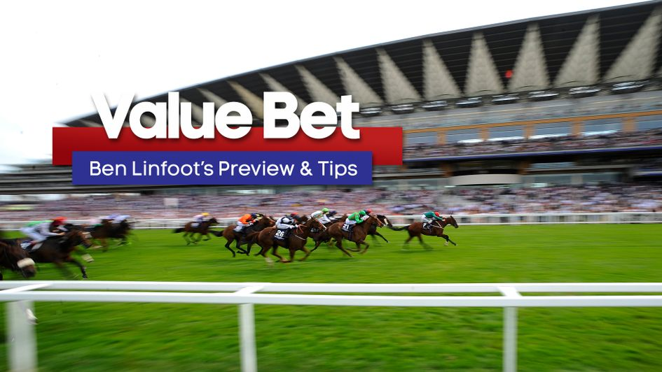 Ben Linfoot's has Saturday's big-priced bets