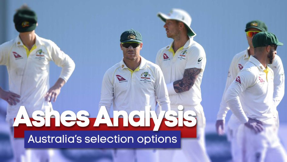 Ashes Analysis: Australia selection issues assessed ahead of fourth Test at Old Trafford