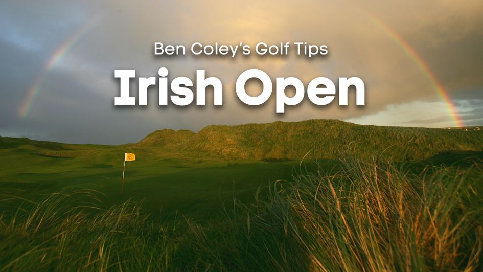 Check out selections for the Irish Open below