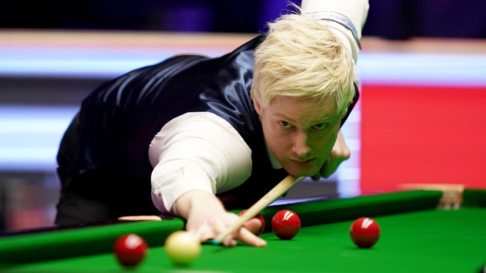 European Masters snooker 2020: Draw, schedule, results, betting ...