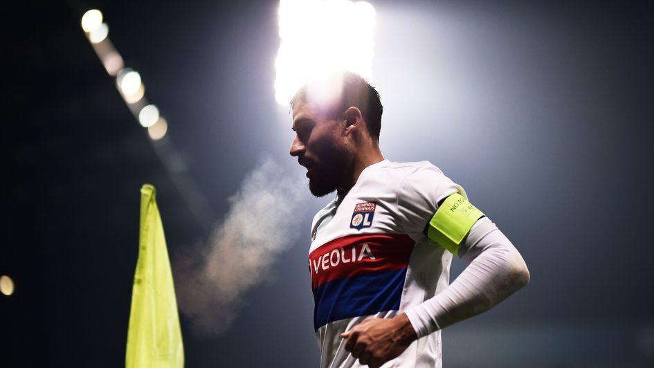 Nabil Fekir: An ideal target for Liverpool