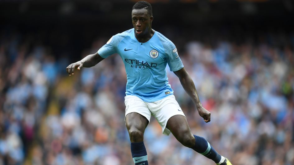 Benjamin Mendy: The French full-back has had an impressive start to the season