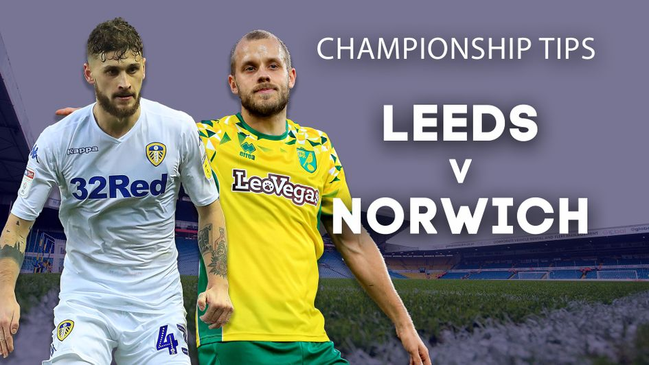 Our best bets for Leeds v Norwich