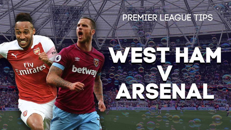 West Ham v Arsenal betting preview: Prediction, best bets, free tips