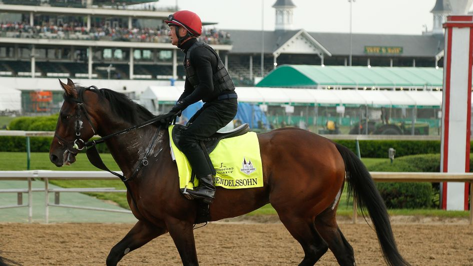 Breeders Cup 2018 Latest News From Aidan O Brien John
