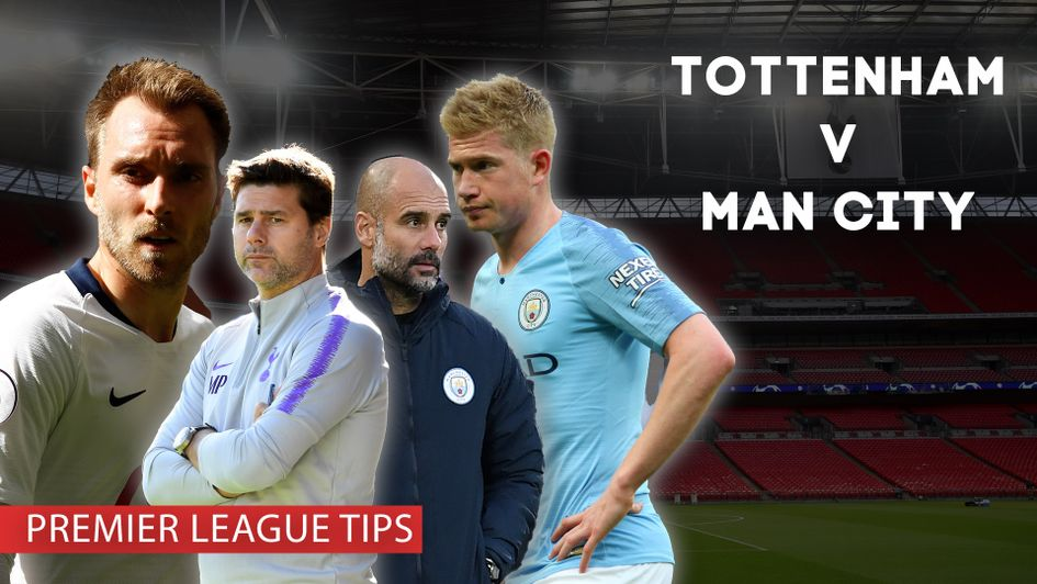Tottenham vs man city betting odds off track betting locations arizona