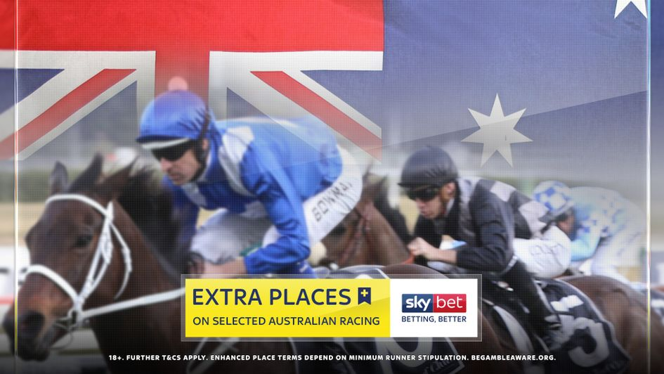 Sky Bet pays extra seats in Melbourne Cup