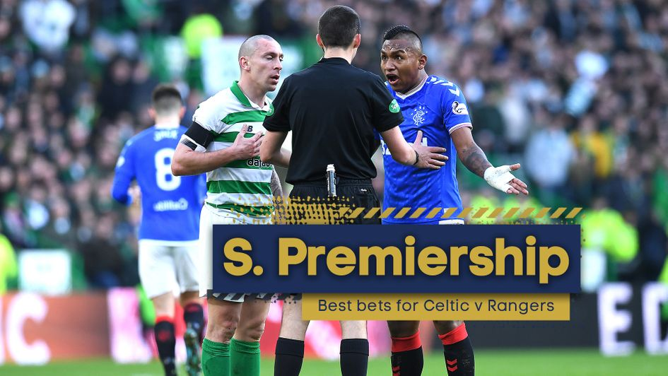 Celtic v rangers betting how to view your bets on bet365