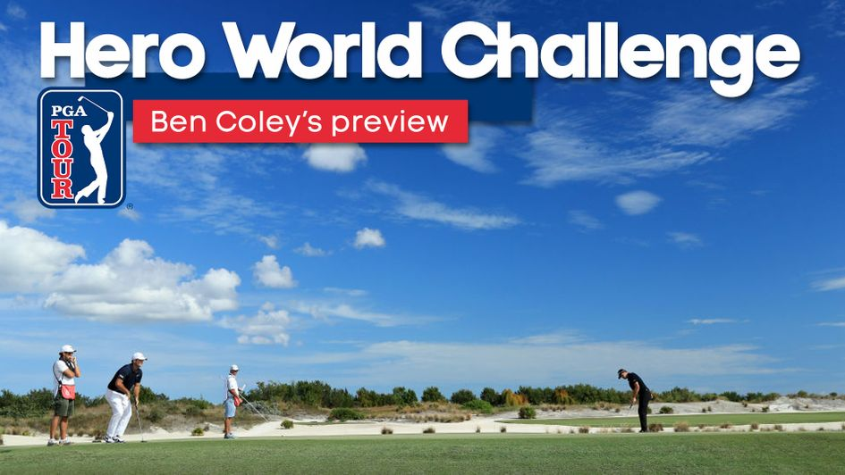 World challenge golf betting tips nailsea betting shops huntingdon