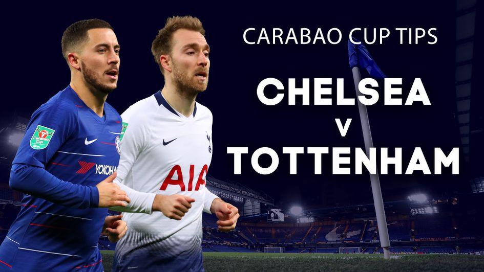 dbd41f608 Free betting tips  Carabao Cup semi-final second-leg - Chelsea v ...