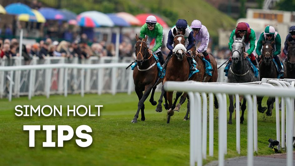 Simon Holt's Chester preview