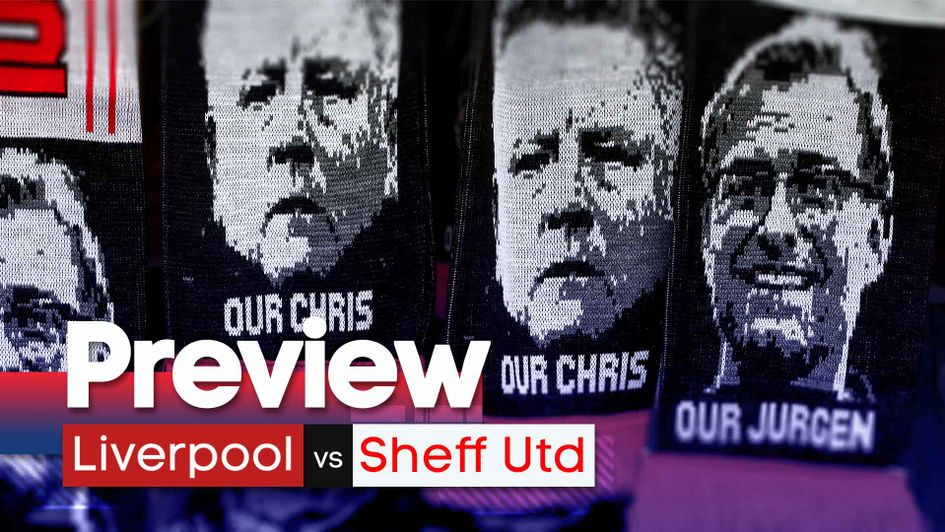 Sheffield United vs Liverpool Preview, Tips and Odds ...