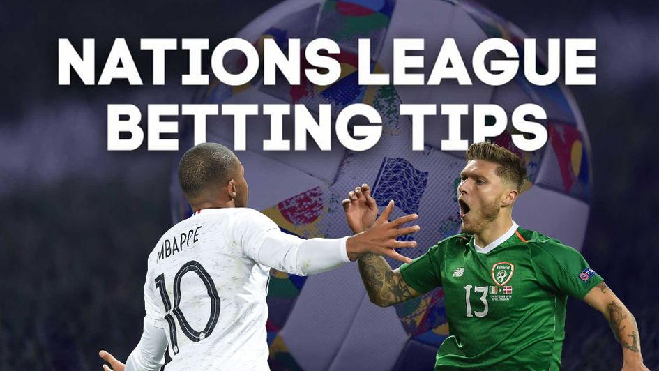 Our best bets for the UEFA Nations League action on October 16