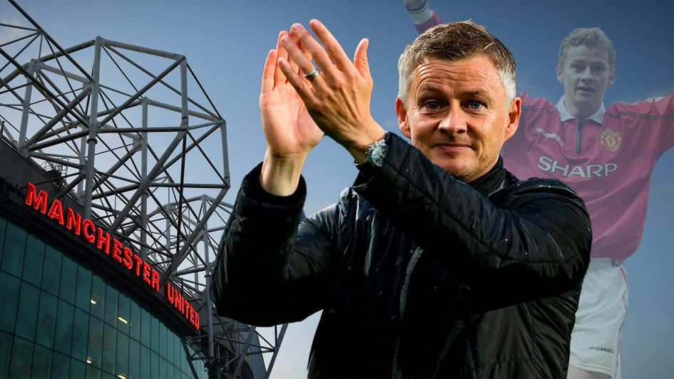 Ole Gunnar Solskjaer is the permanent manager of Manchester United