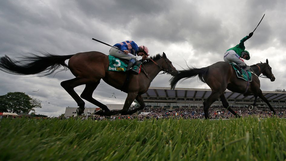 Free Horse Racing Betting Preview And Tips From Simon Holt Horse