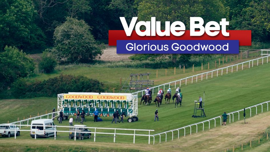 Don't miss Ben Linfoot's latest Goodwood preview