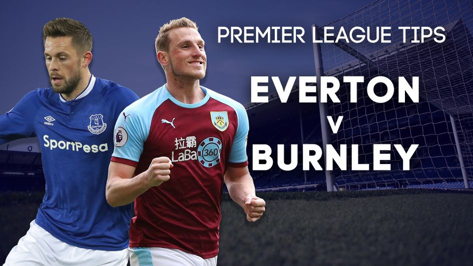 Free betting tips and match preview: Premier League - Everton v