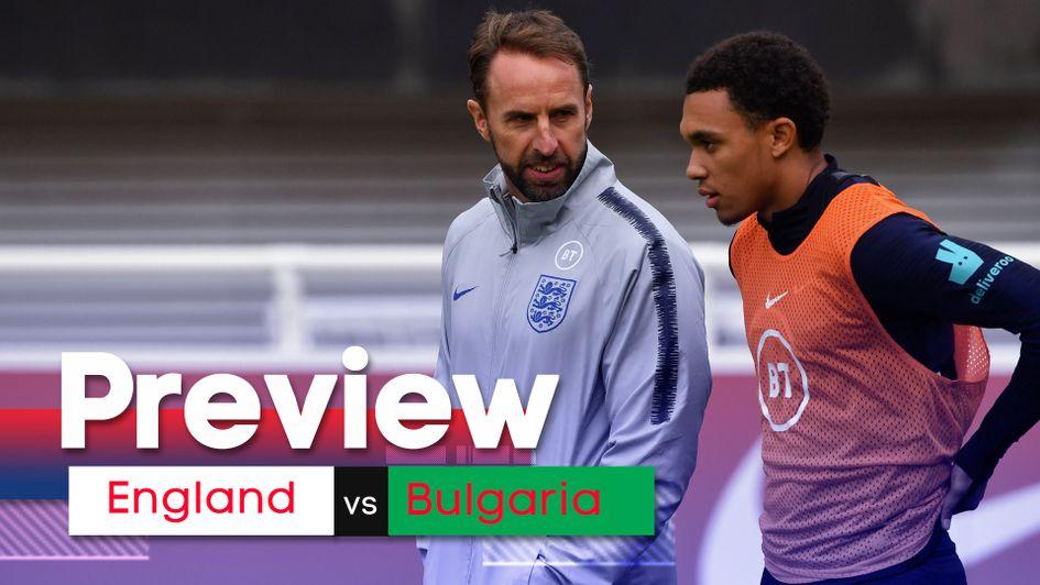 England v Bulgaria betting preview: Free tips, prediction
