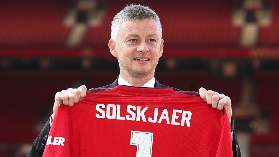 Ole Gunnar Solskjaer has been confirmed as Manchester United's permanent manager
