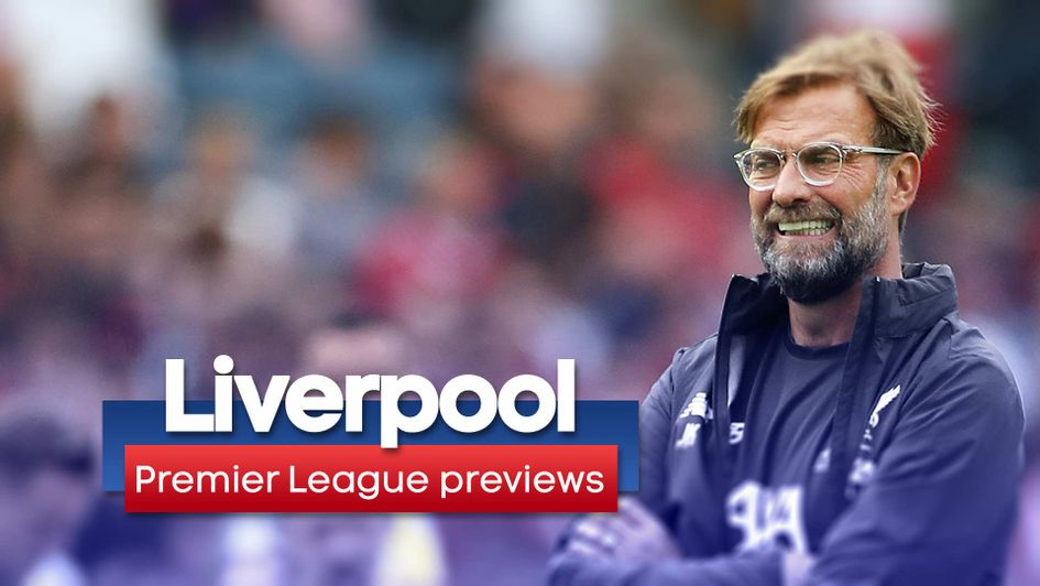 Should Liverpool fans be worried after a poor pre-season of results?