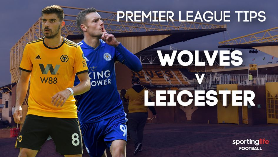 Sporting Life's preview package for Wolves v Leicester in the Premier League