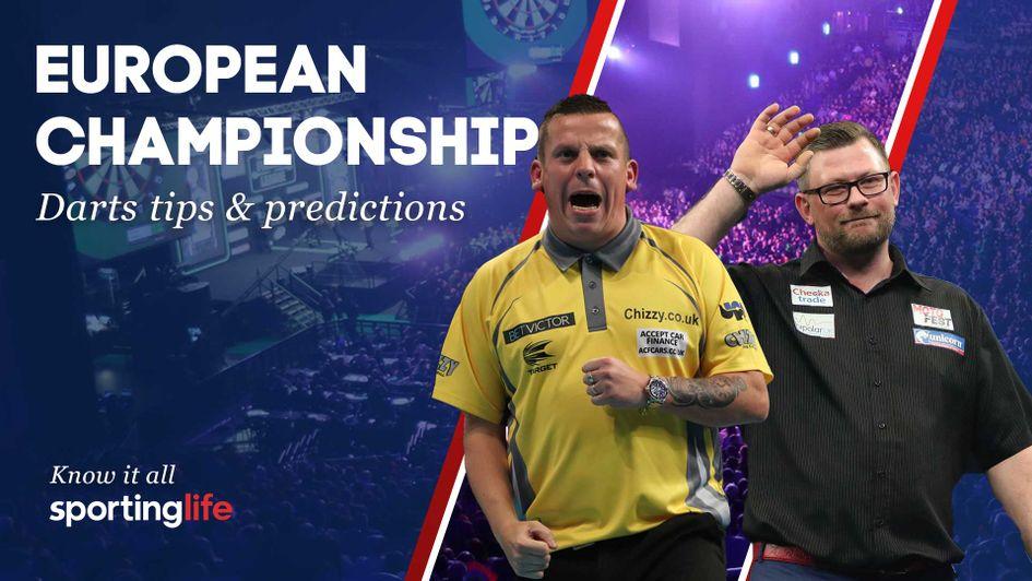 aa68bb9c3 European Championship Darts  Saturday night predictions