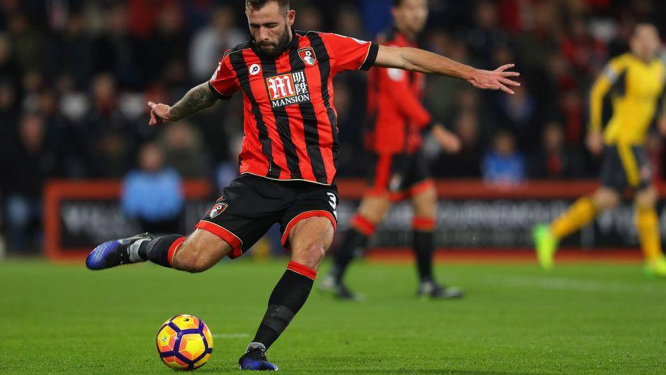 Bournemouth centre-back Steve Cook handed new deal