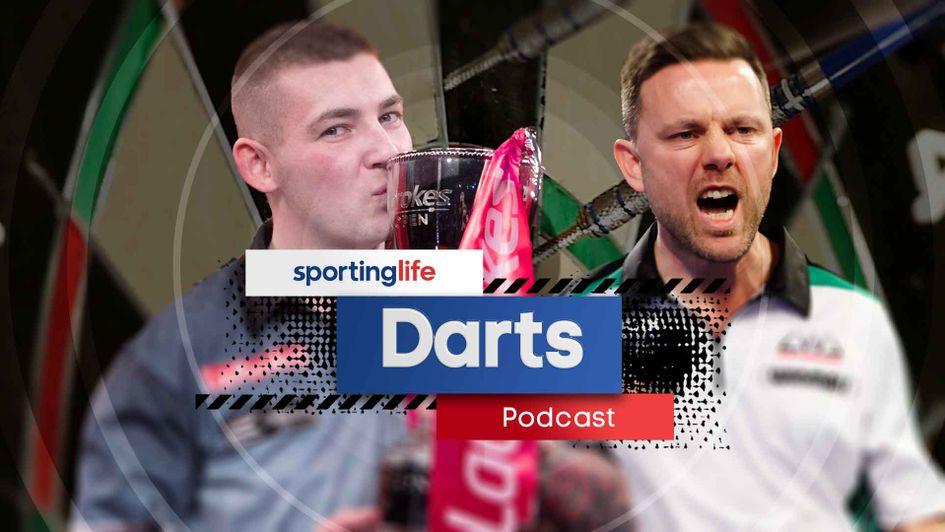 uk open darts betting odds