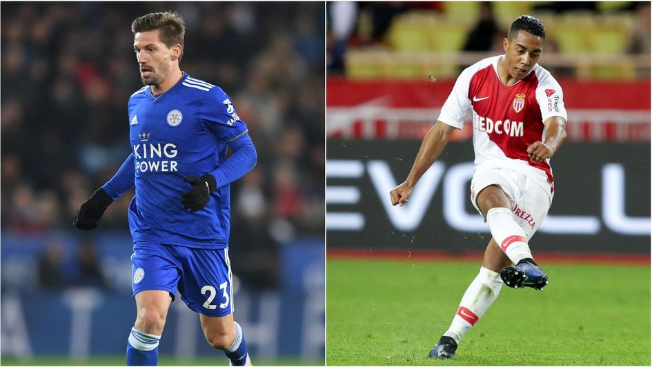 Adrien Silva and Jiri Tilemans: Replacement of clubs in January